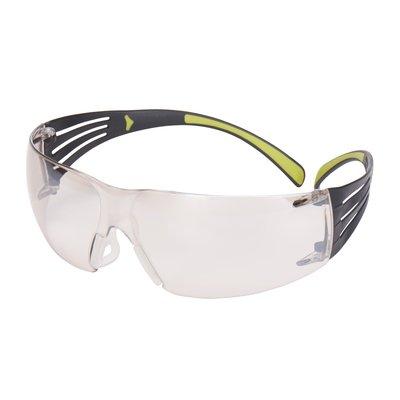 3M™ SecureFit 400 Schutzbrille mit Scotchgard Anti-Fog Beschichtung