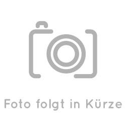 LDPE-Schrumpfhauben 1250 + 850 x 1800mm, 125my, biaxial schrumpfend, schwarz, unbedruckt