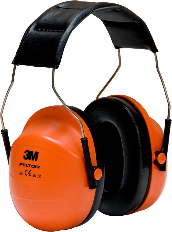 3M™ Peltor™ Kapselgehörschutz H31A