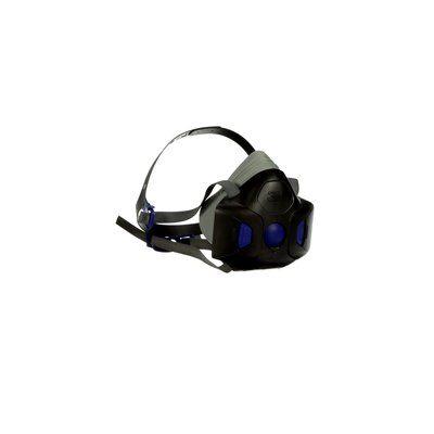 3M Secure Click HF-800 Halbmaske