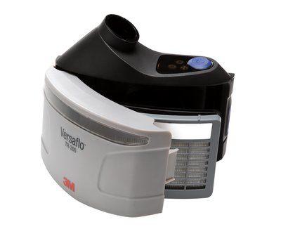 3M Versaflo Filter TR-3822E P3 mit Aktivkohleschicht gegen saure Gase unter AGW