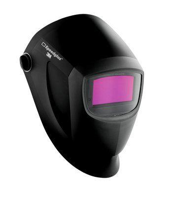 3M Speedglas Automatikschweißmaske 9002NC mit ADF und Kopfband