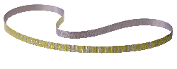 3M™ Flexibles Diamantschleifband 6480J