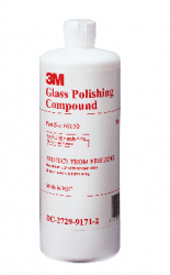 3M™ Glass Polishing Compound, 1 Liter