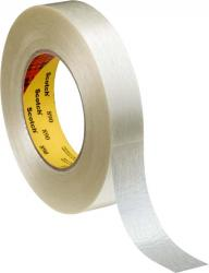 Scotch® Filamentklebeband 880 MSR, Transparent