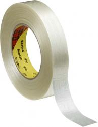 Scotch® Filamentklebeband 890 MSR, Transparent,