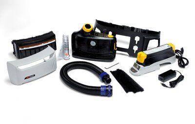 3M Versaflo Gebläseatemschutz-System Starter-Paket TR-819E IS