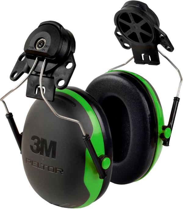 3M™ Helmkapsel X1P3E