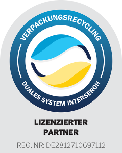Verpackungsrecycling, Duales System Interseroh